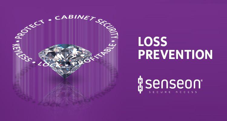 Senseon Secure Access - Loss Prevention