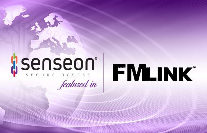 Senseon in FMLink
