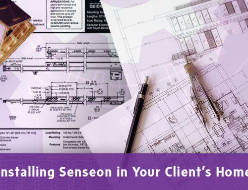 3 Ways Senseon Meets Your Home Security and Design Needs