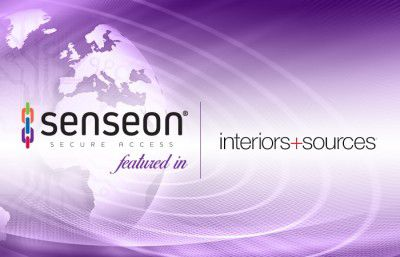 Senseon in Interiors & Sources