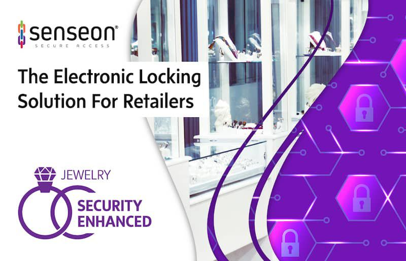 Senseon Jewelry Security