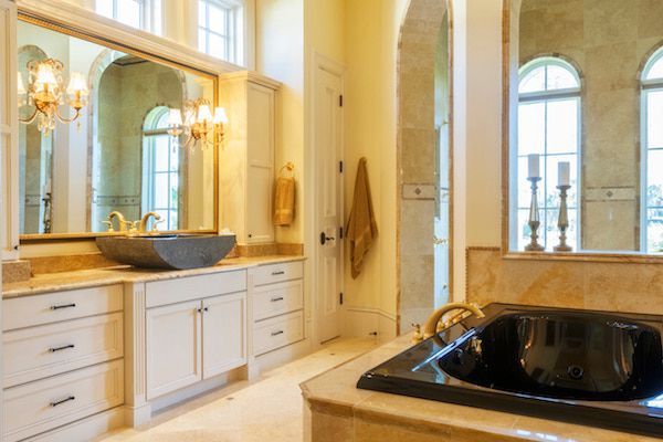 Senseon integrates into kitchen or the bathroom, medications left unsecured can be dangerous in the wrong hands