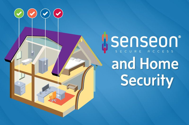 Integrate Senseon In Your Home & Improve Home Security