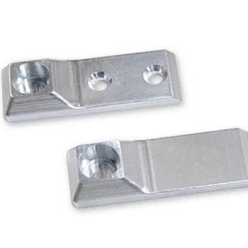 Senseon sliding door catch for 5EL electronic locks