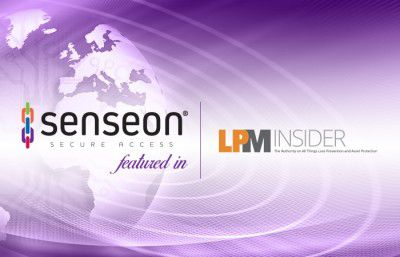 Senseon in Loss Prevention Media
