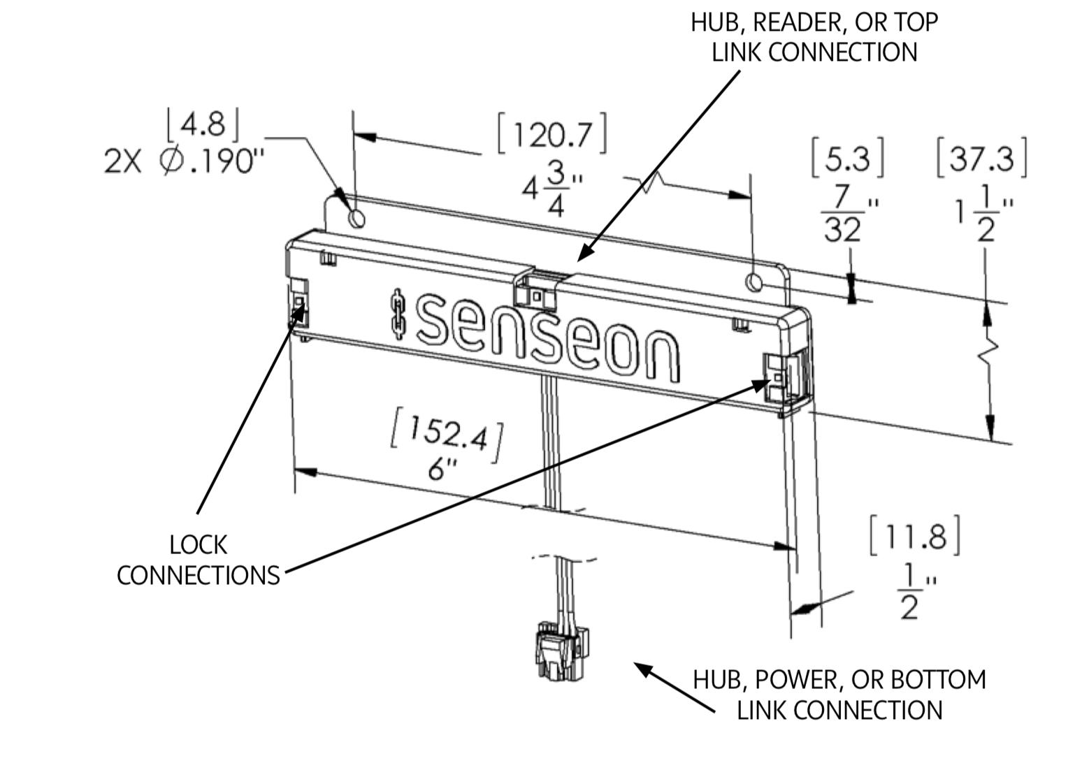 Senseon-Secure-Locking-System-Hub