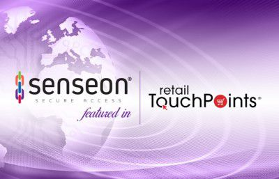 Senseon in Retail TouchPoints