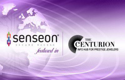 Senseon in the Centurion Jeweler