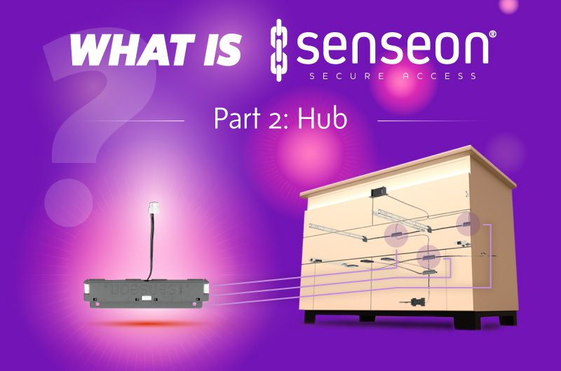 what-is-senseon-system-hub-security