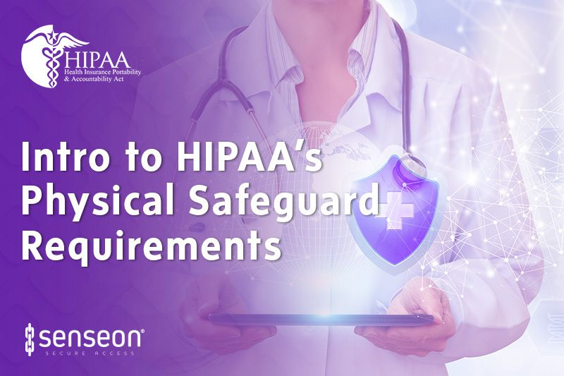 HIPPA-physical-safeguards-patient-data-security