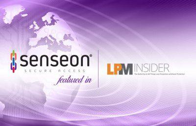 Senseon featured in Loss Prevention Media