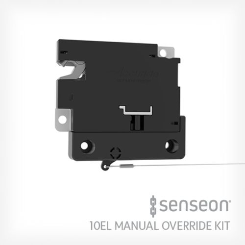 Manual Override Kit for 10EL Electronic Lock