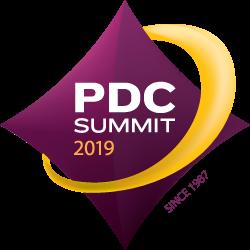 PDC Summit 2019 logo