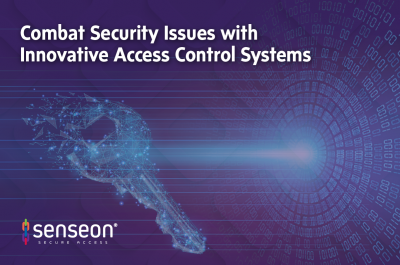 Combat security issues with innovative Access Control Systems