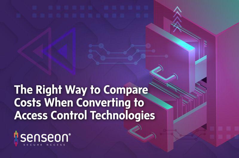 senseon-comparing-cost-access-control