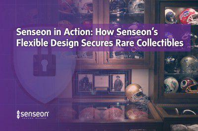 Senseon Secure Rare Collectibles