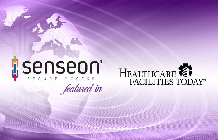 Sensein in Healthcare Facilities Today