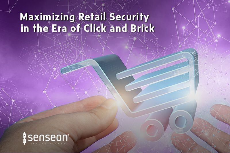 Maximizing Retail Security in the Era of Click and Brick