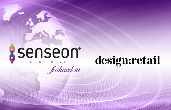 ASID Awards Senseon Secure Access for Design Impact