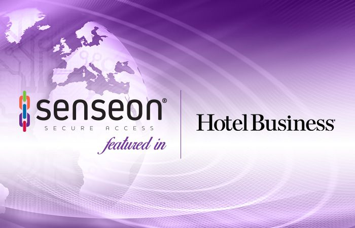 Senseon Plus Lauded as Technology Solution in Hotel Business