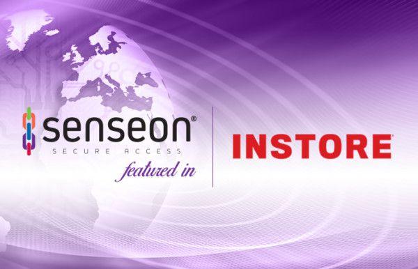 INSTORE Magazine Reviews Senseon