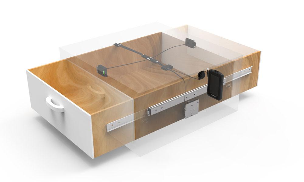 2 way drawers image