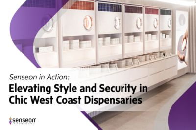 Elevating Style and Security in Chic West Coast Dispensaries