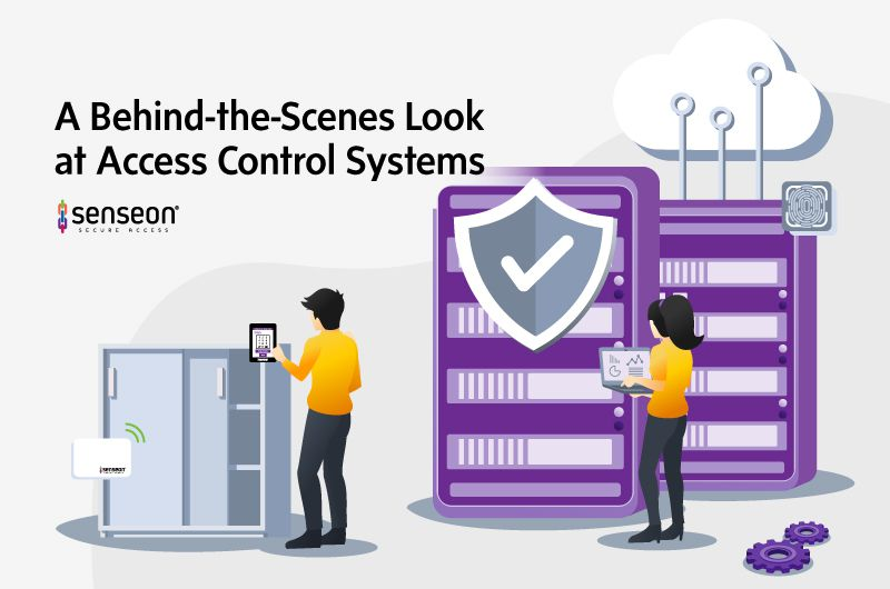 A Behind-the-Scenes Look at Access Control Systems
