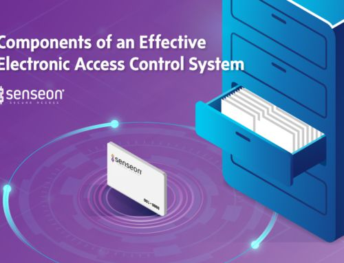 Components of an Effective Electronic Access Control System