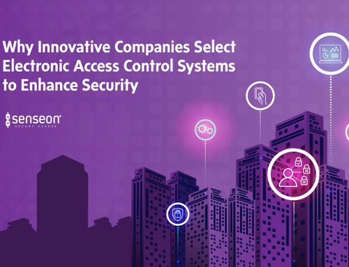 Why Innovative Companies Select Electronic Access Control Systems to Enhance Security