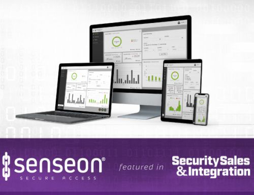 Security Sales & Integration Highlights Senseon Plus for Innovative Audit Trail Software