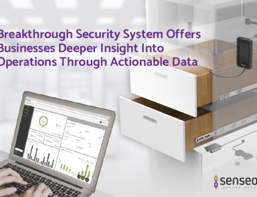 Breakthrough Security System Offers Businesses Deeper Insight Into Operations Through Actionable Data