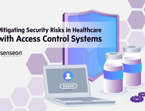 Mitigating Security Risks in Healthcare with Access Control Systems