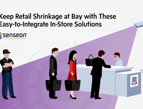 Keep Retail Shrinkage at Bay with These Easy-to-Integrate In-Store Solutions