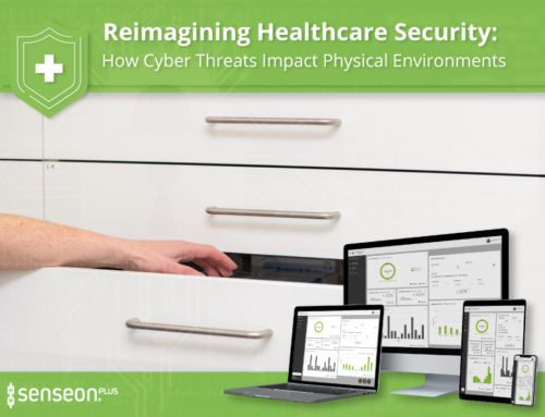 Reimagining Healthcare Security: How Cyber Threats Impact Physical Environments