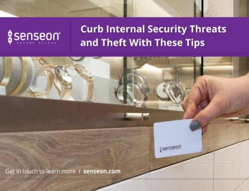 Curb Internal Security Threats and Theft With These Tips