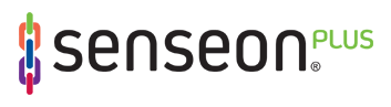 Senseon Plus Logo