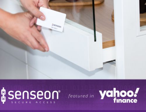 Breakthrough Senseon Plus Audit Trail Software Featured in Yahoo! Finance