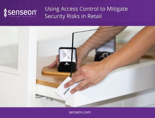 Using Access Control to Mitigate Security Risks in Retail