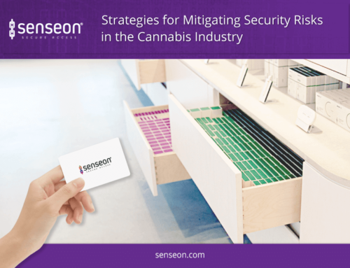 Strategies for Mitigating Security Risks in the Cannabis Industry