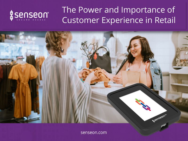 The Power (and Importance) of Customer Experience in Retail