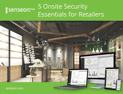 5 Onsite Security Essentials for Retailers | Senseon