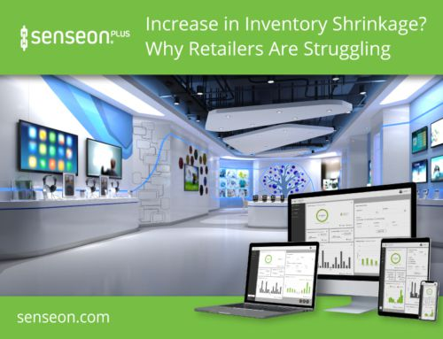 Increase in Inventory Shrinkage? Why Retailers Are Struggling