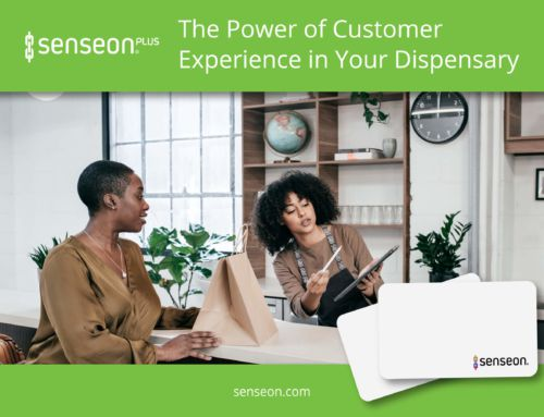 The Power of Customer Experience in Your Dispensary