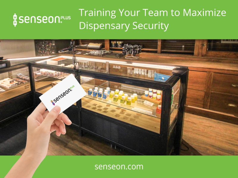 Training Your Team to Maximize Dispensary Security